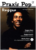 Praxis Pop: Reggae, m. Audio-CD