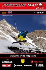 Freeride Map Vals