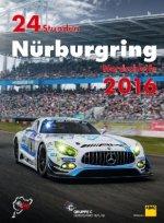 24 Stunden Nürburgring Nordschleife 2016