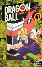 Dragon Ball Color Bu 01