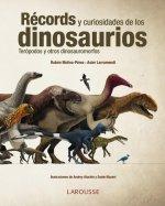Récords, mitos y curiosidades de los dinosaurios