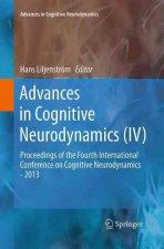 Advances in Cognitive Neurodynamics (IV)