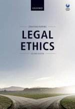 LEGAL ETHICS 2E PAPERBACK