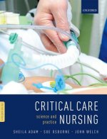 CRITICAL CARE NURSING SCIENCE & PRACTICE