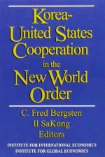 Korea United States Cooperation in the New World Order
