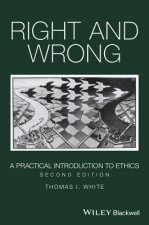 RIGHT & WRONG 2ND EDITION