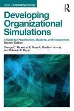 DEVELOPING ORGANIZATIONAL SIMULATIO