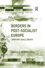 Borders in Post-Socialist Europe