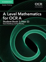 AS/A Level Mathematics for OCR