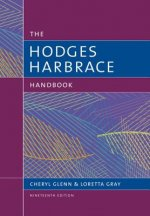 Hodges Harbrace Handbook (with 2016 MLA Update Card)