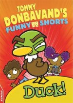 EDGE: Tommy Donbavand's Funny Shorts: Duck!