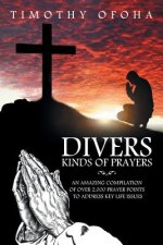 Divers Kinds of Prayers