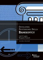 Developing Professional Skills: Bankruptcy