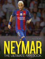 NEYMAR ULTIMATE FAN BOOK