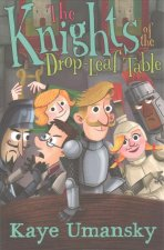 Knights of the Drop-Leaf Table