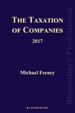 TAXATION OF COMPANIES 2017