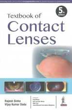 Textbook of Contact Lenses