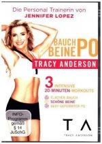 Tracy Anderson - Bauch Beine Po