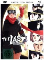 The Last: Naruto - The Movie (2014). Special Edition