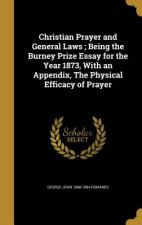 CHRISTIAN PRAYER & GENERAL LAW