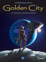 Golden City 10