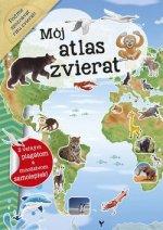 Môj atlas zvierat