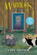 Warriors Manga: Graystripe's Adventure: 3 Full-Color Warriors Manga Books in 1