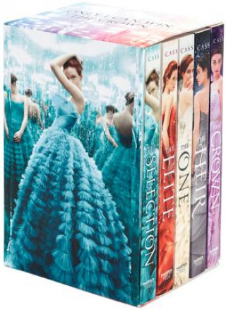 The Selection 1-5 Box Set
