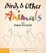 BIRDS & OTHER ANIMALS W/PABLO