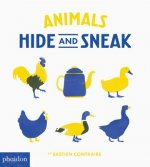 ANIMALS HIDE & SNEAK