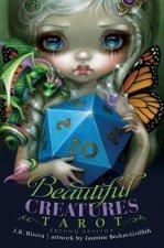 Beautiful Creatures Tarot, 2nd Edition