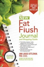 NEW FAT FLUSH JOURNAL & SHOPPI