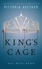 KINGS CAGE -LP