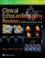 CLINICAL ECHOCARDIOGRAPHY REVI