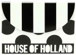 HOUSE OF HOLLAND POSTCARDS