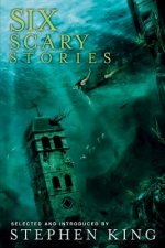 6 SCARY STORIES