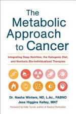 Metabolic Approach to Cancer