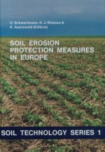 Soil Erosion Protection Measures in Europe