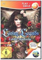 Living Legends, Fatale Wünsche, 1 CD-ROM