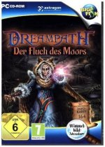 Dreampath, Der Fluch des Moors, 1 CD-ROM