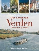Der Landkreis Verden / The district of Verden