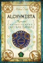 Alchymista - Tajemství nesmrtelného Nicolase Flamela