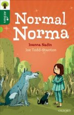 Oxford Reading Tree All Stars: Oxford Level 12 : Normal Norma