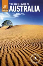 Rough Guide to Australia (Travel Guide)