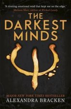 A Darkest Minds Novel: The Darkest Minds