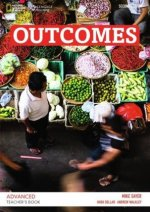 Outcomes Advanced: Teacher's Book with Class Audio CD