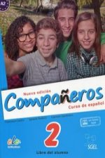 Companeros: Student Book with Access to Internet Support