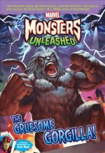 Marvel Monsters Unleashed!. Vol.2