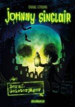 Johnny Sinclair 01 - Beruf: Geisterjäger