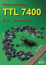 Přehled obvodů řady TTL 7400 2. díl - řada 74100 až 74199